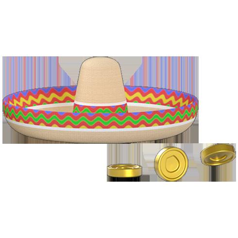Mate Sombrero