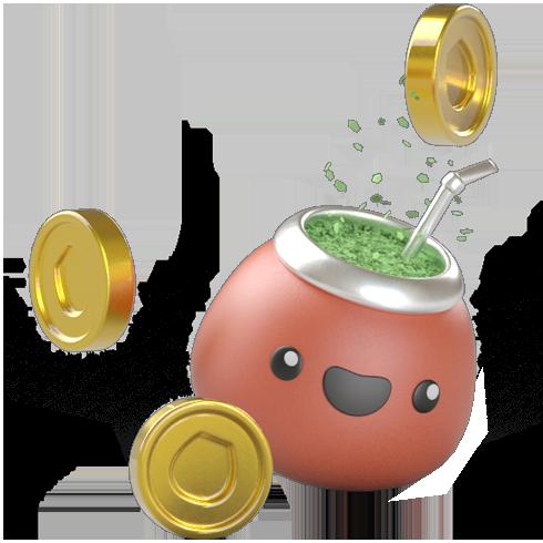 Mate Coins